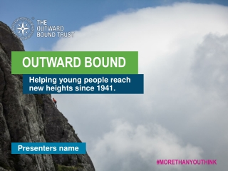 Research on Outward Bound