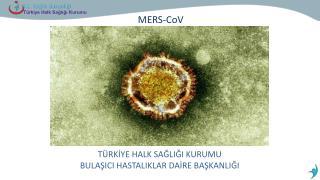 MERS- CoV
