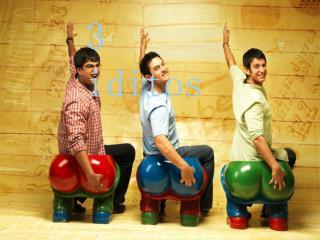 3     iditos