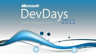 Advanced Debugging with Visual Studio