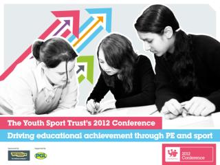 Using the School Games to Drive Local Educational Outcomes