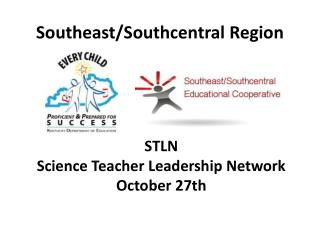 Southeast/Southcentral  Region