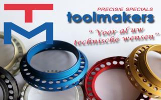 Presentatie  Toolmakers B.V.