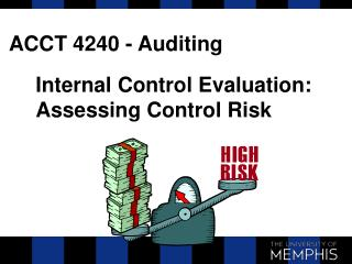 ACCT 4240 - Auditing