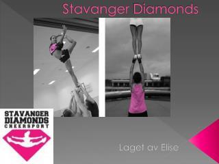 Stavanger  Diamonds