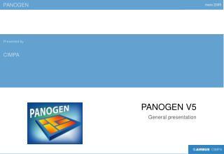 PANOGEN V5