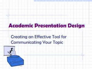 Academic Presentation Design