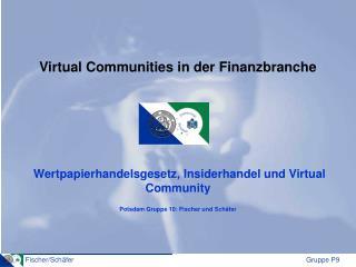 Virtual Community (1)