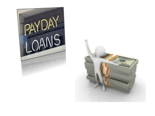 Pay Day Loans - Finding the Best Low Interest Pay Day Loans