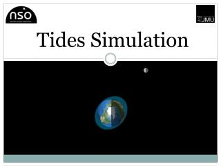 Tides Simulation