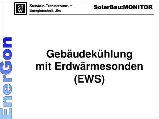 SolarBau:MONITOR