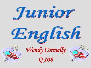 Wendy Connelly Q 108
