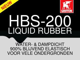 HBS-200