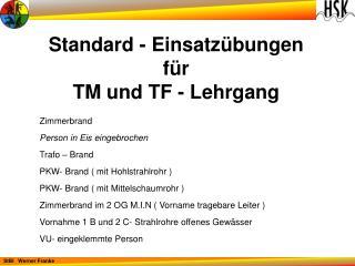 StBI   Werner Franke