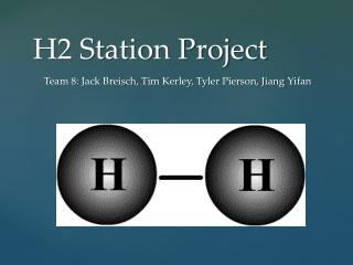 H2 Station Project
