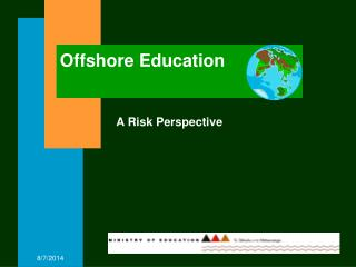 Offshore Education