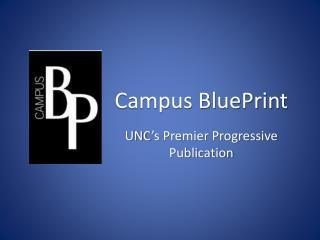 Campus BluePrint