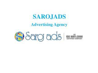 Advertising Agency in India