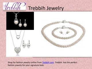 Trebbih Jewelry