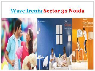 Wave Irenia Noida Price