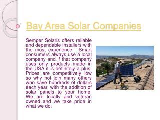 San Jose Solar