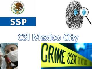CSI Mexico City