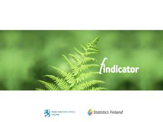 Findicator.fi - the Society at Large.  An Example of Co-operative Service Development