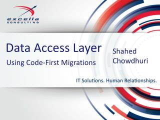 Data Access Layer
