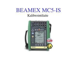 BEAMEX MC5-IS