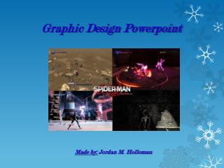 Graphic Design Powerpoint