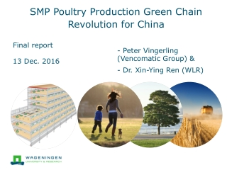 Qulity and Safety Issues in Poultry Production in China