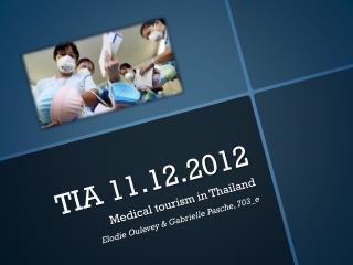 TIA 11.12.2012