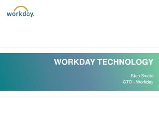 WORKDAY TECHNOLOGY