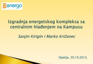 Opatija, 30.10.2013.
