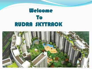 Welcome                        To        RUDRA  SKYTRACK
