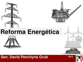 Sen . David Penchyna Grub