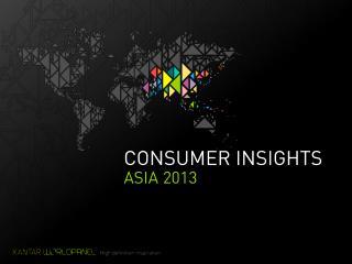 YEAR 2012 | SUMMARY ASIA