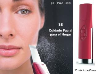 SE Home Facial