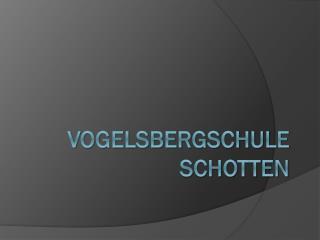 Vogelsbergschule Schotten