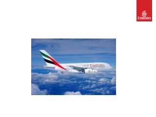 About Emirates