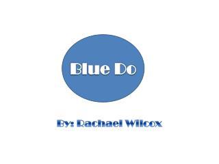 Blue Do