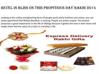 Express Rakhi Gifts