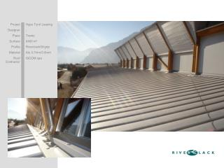 Project Designer Place Surface Profile Material Roof Contractor