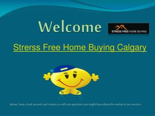Home BUyer Realtor Calgary