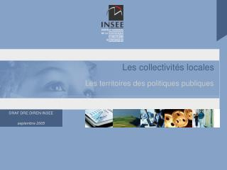 Les collectivit�s locales