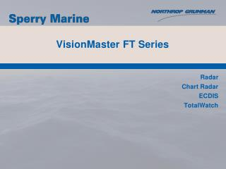 VisionMaster  FT Series