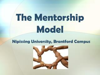 The Mentorship Model