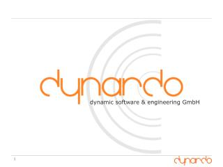 dynamic software & engineering GmbH