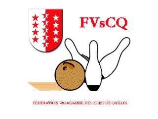 Fédération Valaisanne des Clubs de Quilles Conférence du 12 décembre 2011 devant le
