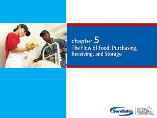 Chapter 5 Part I: Purchasing a nd Receiving
